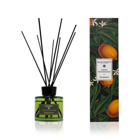 Home Fragrance Bergamot