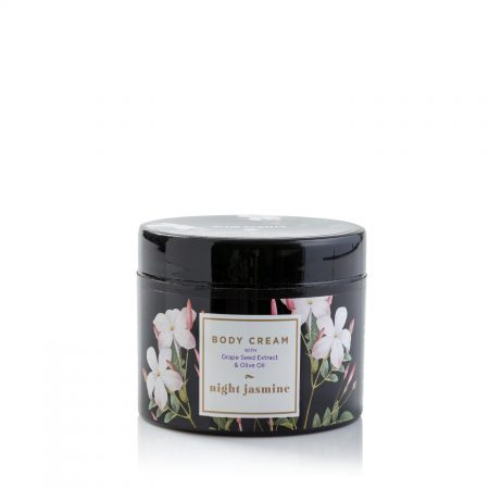 Body Cream Night Jasmine