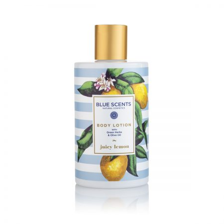 Body Lotion Juicy Lemon