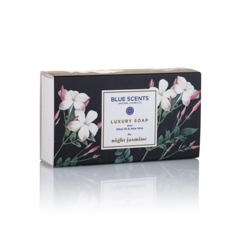 Soap Night Jasmine - 150gr